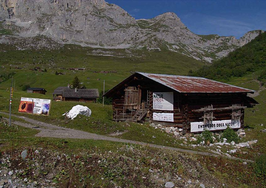 Heinzenkapelle